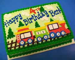 children s birthday cakes sheetcake children s birthday cakes food