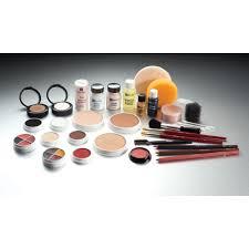 ben nye student theatrical makeup kits theatrical pro kit cake