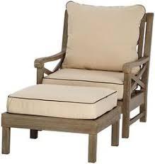 martha stewart living blue hill 6 piece outdoor deep seating set
