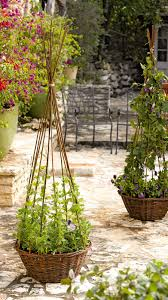 garden obelisk home outdoor decoration