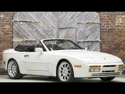 1991 porsche 944 s2 cabriolet 1991 porsche 944 s2 cabriolet g440365 cars of houston