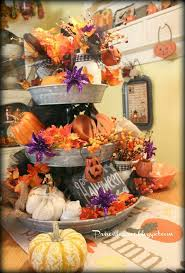 Fall And Halloween Decorating Ideas 73 Best Fall Decor Ideas Images On Pinterest Autumn Decorating