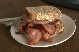 martini bacon bacon sandwich wikipedia