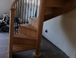 stair pak spiral staircase contractor pine grove pa