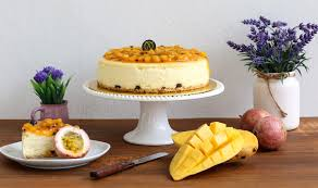 Kek Mango mango cheesecake our all time favourite free delivery
