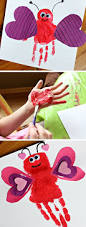 Hand Crafts For Kids To Make - 10 easy valentines crafts for kids to make valentine crafts
