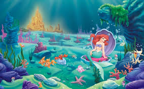 mermaid hd picture wallpapers 16293 amazing wallpaperz