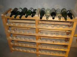 how to build a wine rack in a cabinet build your own wine rack interior4you
