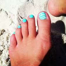blue u0026 white beach toes if you have a toenail fungus problem