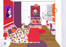 deco chambre ado fille design chambre ado fille orange u2013 paihhi com