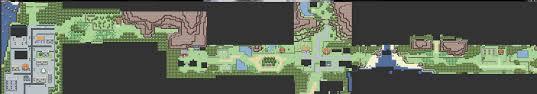 Hoenn Map The Project Gamma Development Progress Blog