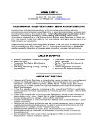 Account Executive Resume Sample by Executive Management Resume Samples Resume Format 2017