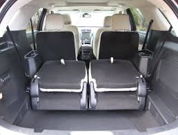 Ford Explorer Trunk Space - backseatjpg 2017 ford explorer img 2017 explorer all seating