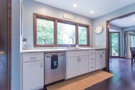 our home tour kitchen makeover paint colors home and colors