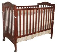 the u0027everything you need to know about baby cribs u0027 buying guide
