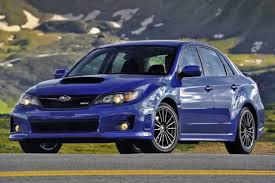 subaru coupe 2010 used 2014 subaru impreza wrx for sale pricing u0026 features edmunds