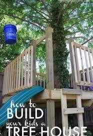 Tree House Home Build A Treehouse Tree Houses House And Treehouse
