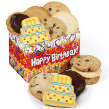 cookie cake delivery birthday cake cookie box