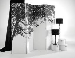 screen room divider 24 best room dividers u0026 screens made from canvas wood u0026 metal