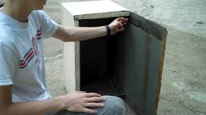 the filing cabinet wood stove youtube