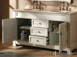 home decor 60 inch double sink bathroom vanity freestanding