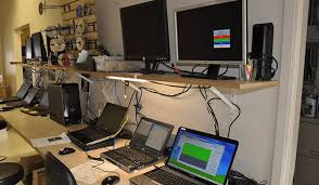 Computer Technician Desk Pc Healthstop Computer Repair Framingham Ma