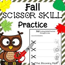 best 25 cutting practice sheets ideas on pinterest scissor
