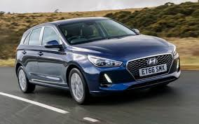 family car hyundai i30 review a credible family car in need of some spark