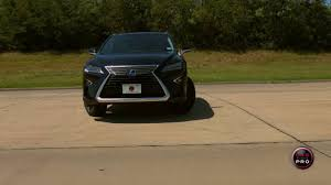 2016 lexus rx youtube 2016 lexus rx 450h test drive u0026 review by the car pro youtube