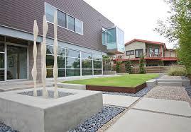how to design a stepping stone terrace exterior designs aprar