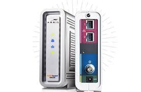 arris surfboard sb6141 blinking lights arris sb8200 docsis 3 1 cable modem review mbreviews