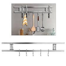 magnet for kitchen knives ounona wall mounted magnetic knife holder bar knife rack