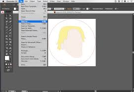the different ways of getting svg out of adobe illustrator css