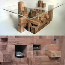 Cool Table Designs 31 Best Coffee Table Designs Images On Pinterest Coffee Table