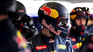 redbull motocross helmet red bull racing formula one team pit crew helmet on behance