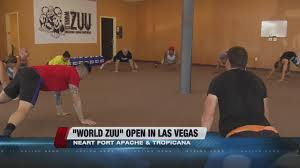world zuu fitness opens in las vegas youtube