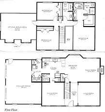 one story two bedroom house plans plans 3 bedrooms house plans