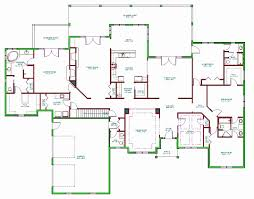 House Plans For Free Download 5 Bedroom House Plans For Free Beautiful Simple 5 Bedroom House