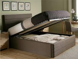 Modern Bed Design Beds With Storage Underneath Design U2014 Modern Storage Twin Bed