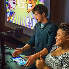 Art Institute Video Game Design Game Design Cleveland Institute Of Art College Of Art 800 223 4700