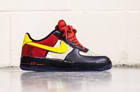 Nike Air Force One Comfort Kyrie Irving Nike Air Force 1