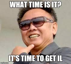Kim Jong Il Meme - kim jong il memes imgflip