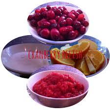 mimi s cranberry relish