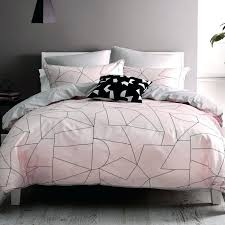 um size of duvet covers grey and pink duvet covers nz pink gingham duvet cover
