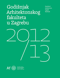 Energy House Predavanje Kako Komuniciraju Faculty Of Architecture Zagreb Yearbook 2012 13 By Faculty Of