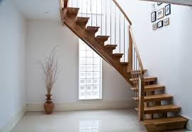 New Stairs Design Bespoke Staircase Design New Malden Surrey Timber Stair