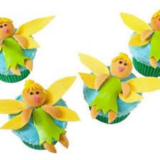 fairy birthday cupcakes design parenting