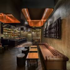 Speakeasy Bar Flask The Press Alberto Caiola Archdaily