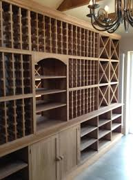 Home Wine Cellar Design Uk by Bespoke Wine Cellar Design And Creation From A U0026 W Moore