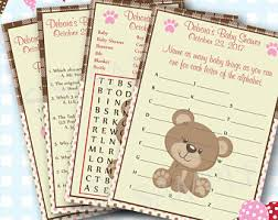 teddy baby shower theme teddy baby shower theme decorations personalized pink